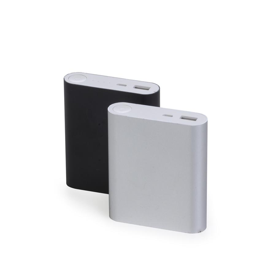 Power Bank Metal 3500mAh