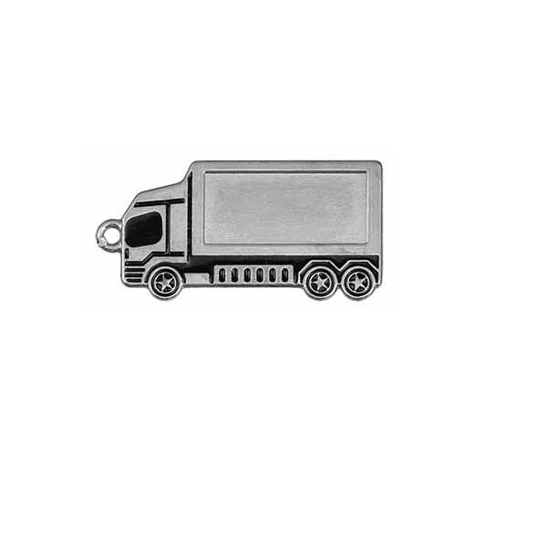 Chaveiro Metal Caminhão