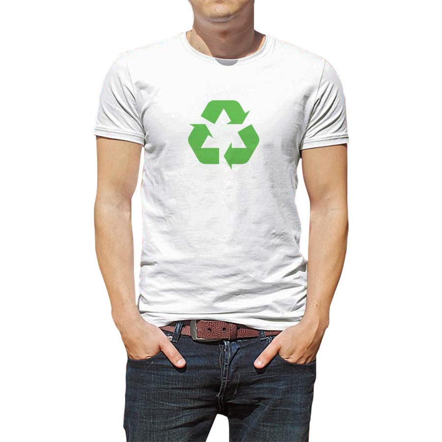 Camiseta de Malha Pet