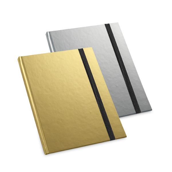 Caderno Capa Dura Com Pauta | 9 x 14 cm