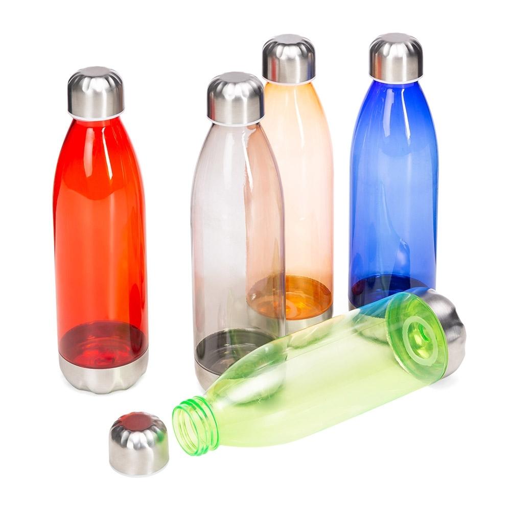 Garrafa Plástico 700ml