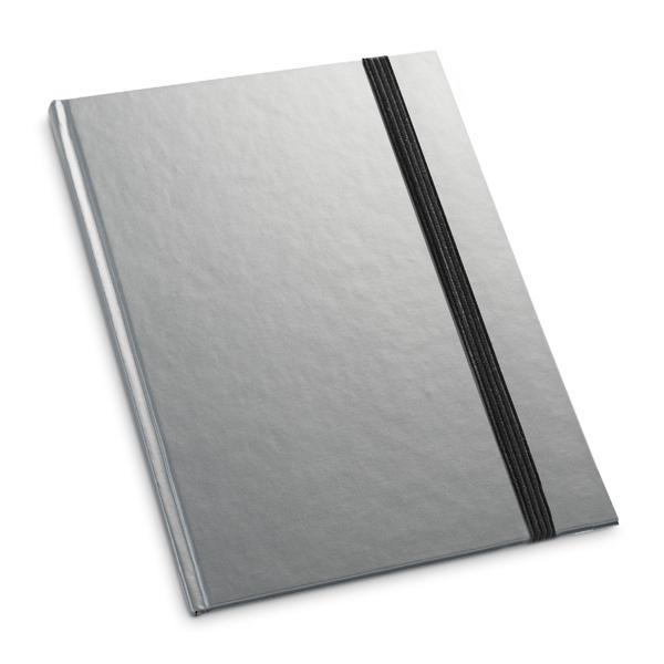 Caderno tipo Molekine Com Pauta | 10 x 14,5 cm