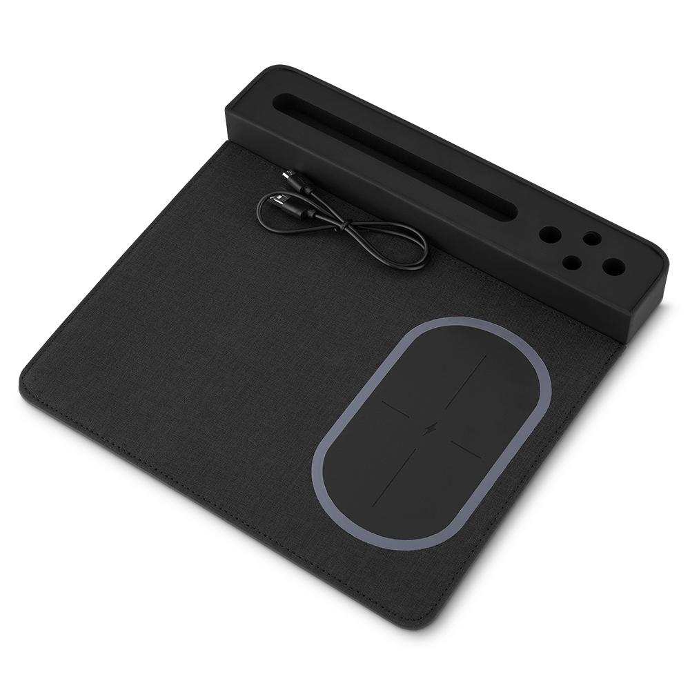 Mouse Pad Carregador Indução