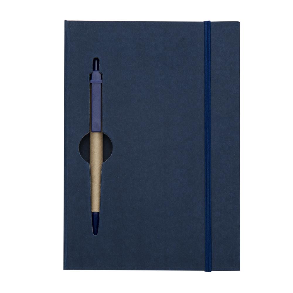 Caderneta Ecológica com Caneta