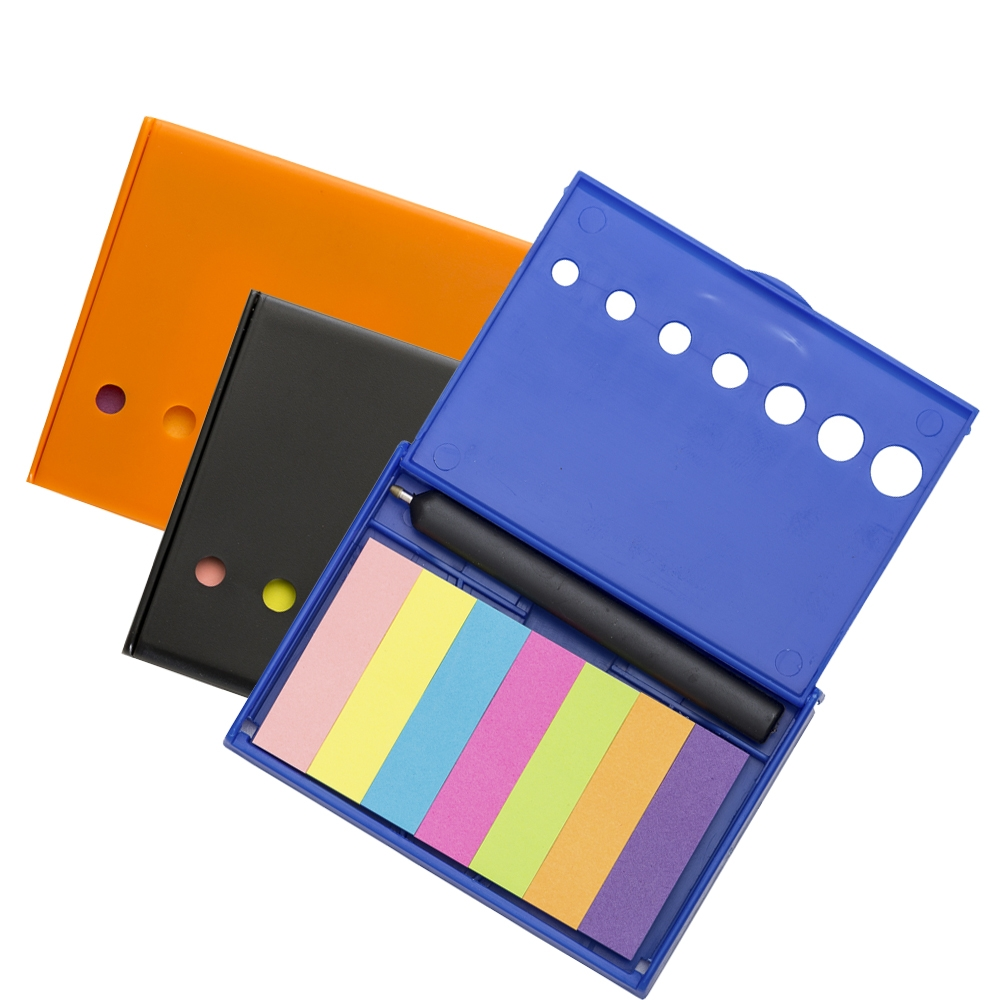 Kit Post-it com Caneta