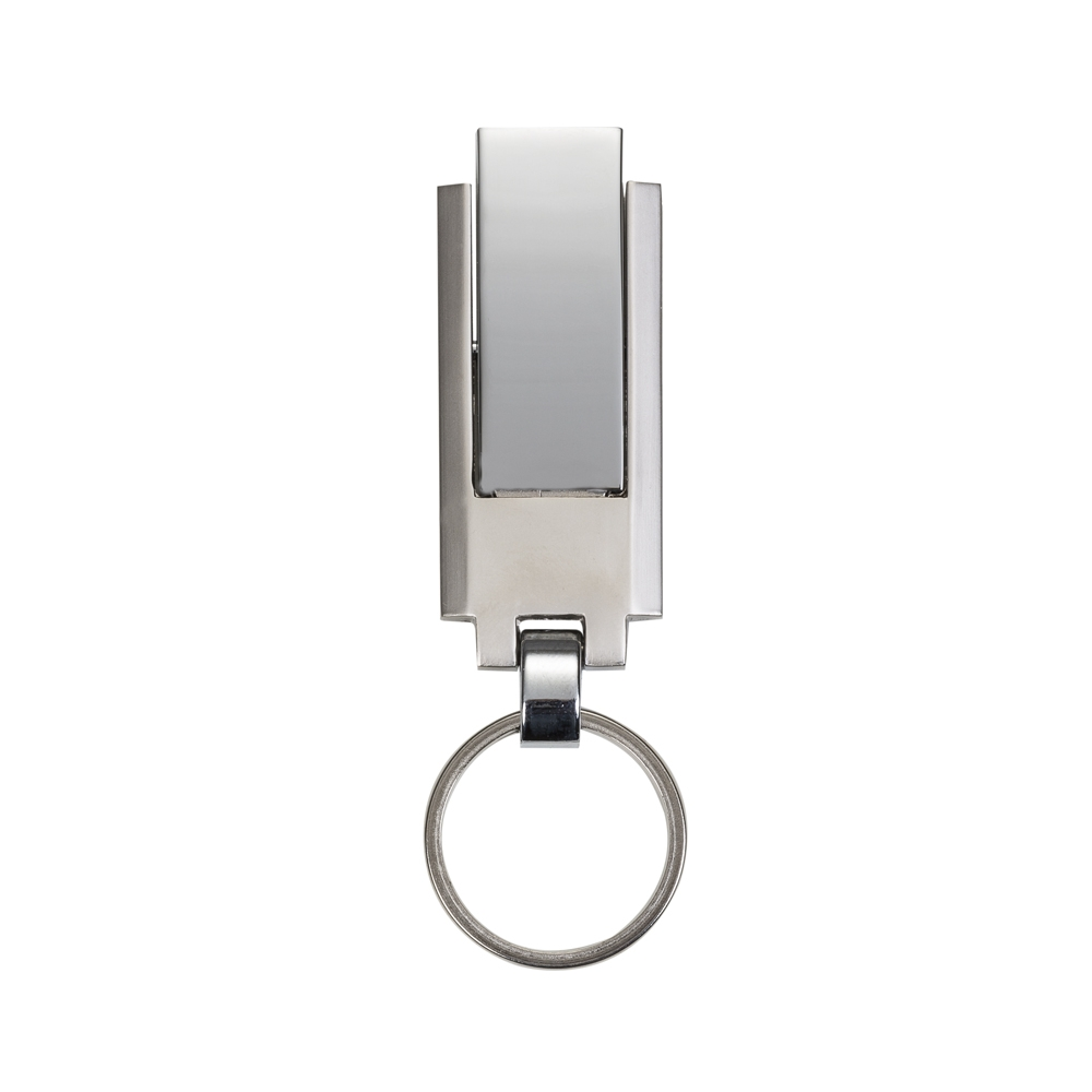 Pen Drive Chaveiro Metal 8GB