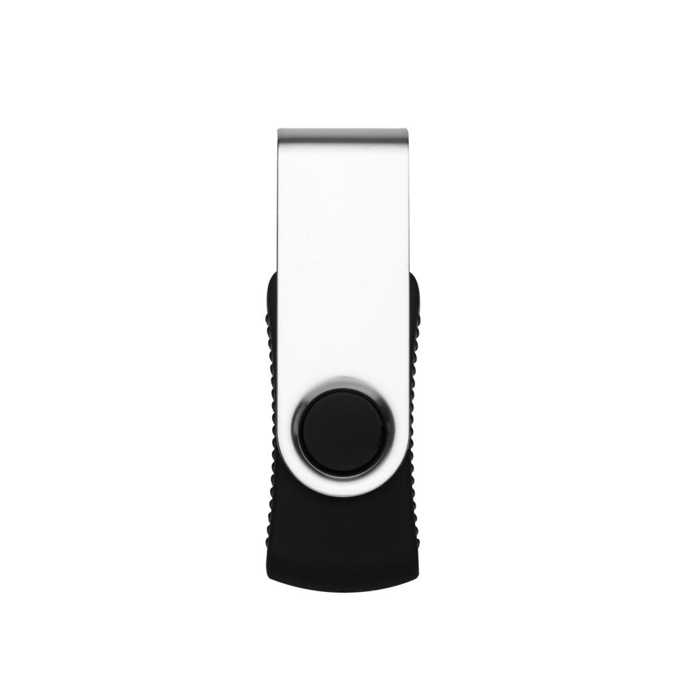 Pen Drive RM Giratório Metal 8GB