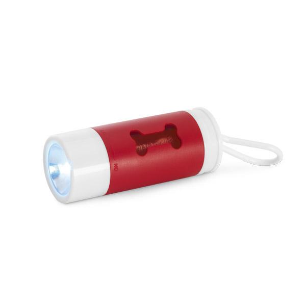 Kit Higiene para Cachorro com Lanterna