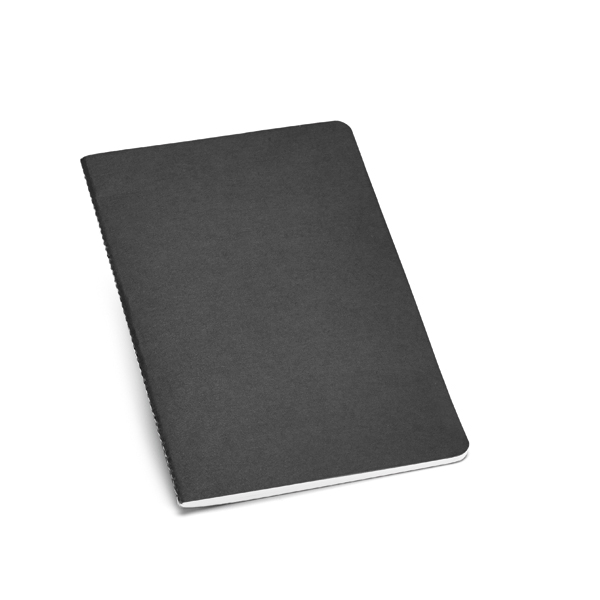 Caderno Brochurra Reciclável