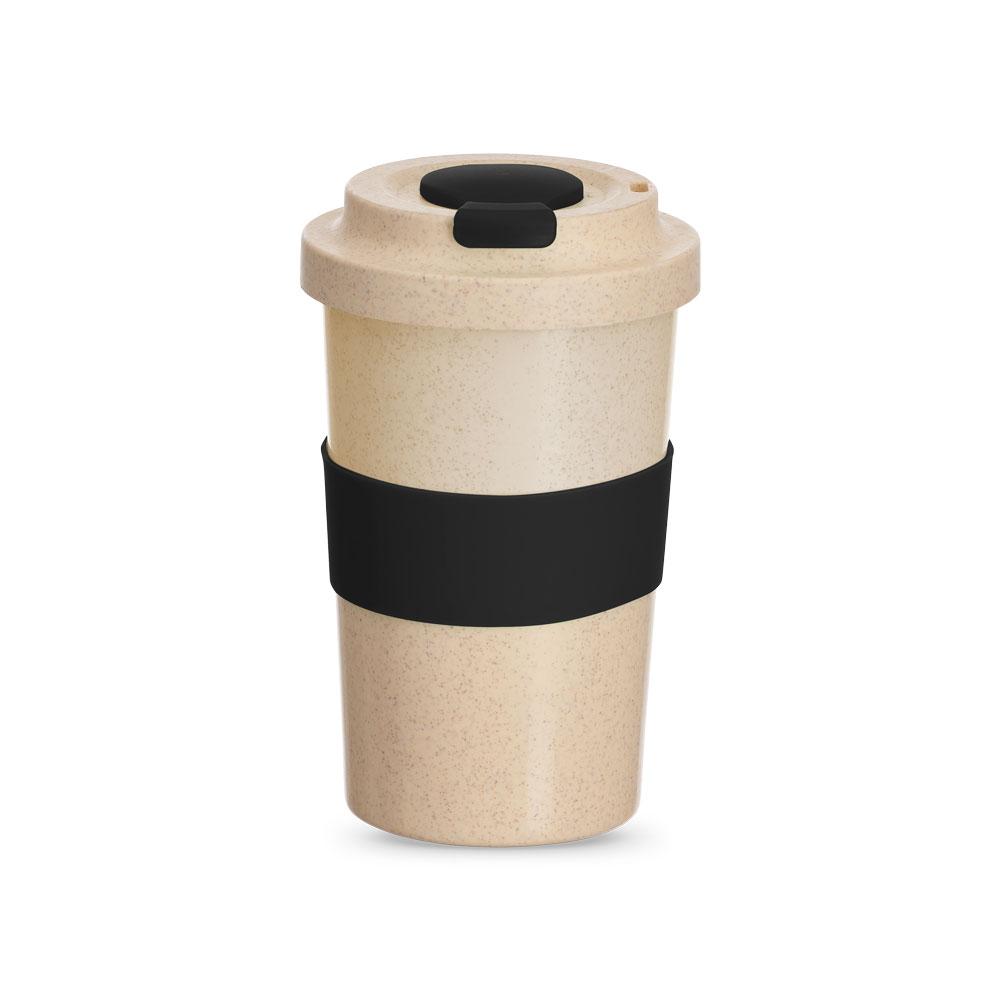 Copo em Fibra de Bambu 450ml